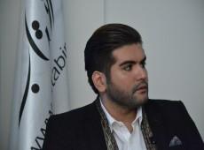 مصاحبه با میلاد بیک خواننده